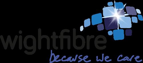 WightFibre Logo