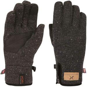 Furnace pro gloves transparent background