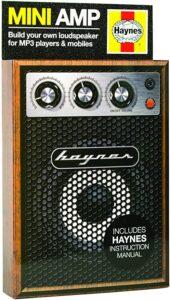 Haynes Mni Amp Kit